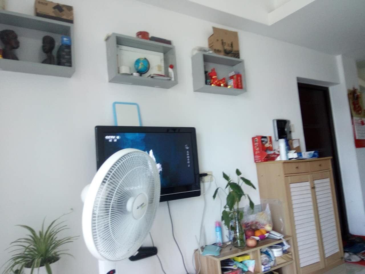 1号线,三叉街,金辉莱茵城,品质物业,南北通透,可落沪_2