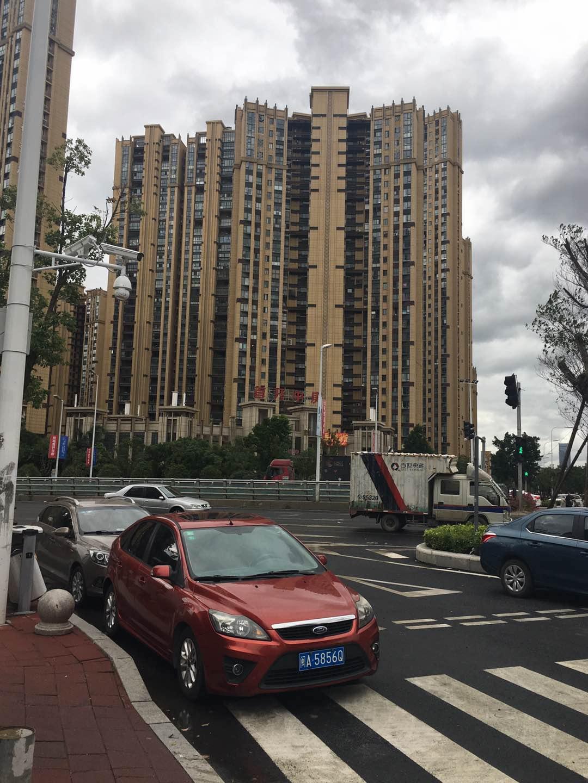 香开新城东区