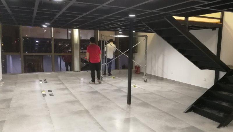晋安区泰禾广场二期(东二环)_6