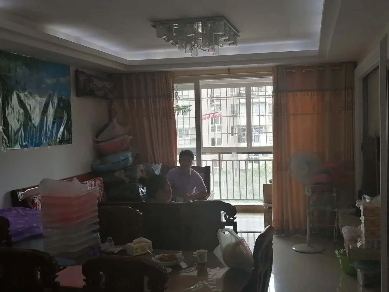 仓山区福湾新城春风苑(一区)_5